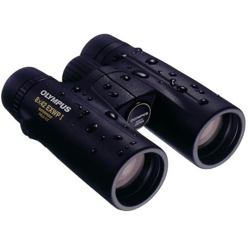 Olympus 8x42 Magellan EXWP I Binocular