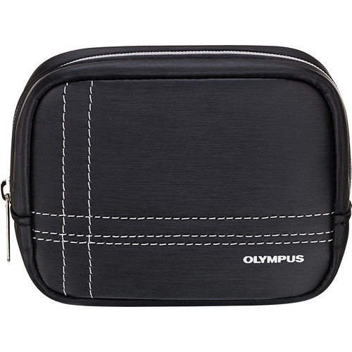 Olympus Sateen Camera Case (Black)