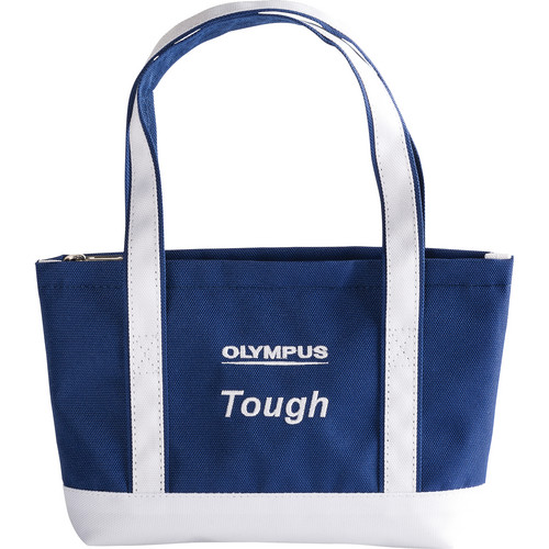Olympus Tough Beach Bag (Navy)