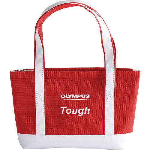 Olympus Tough Beach Bag (Red)