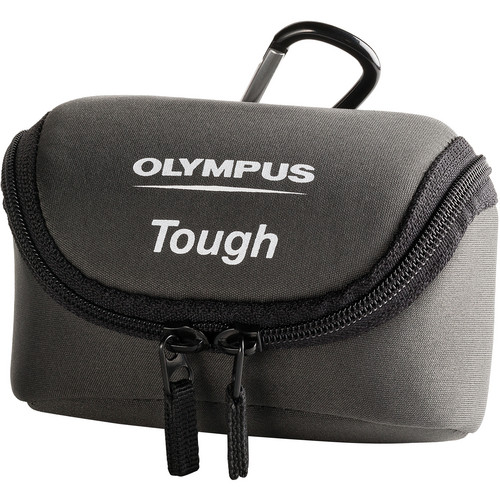 Olympus Tough Neoprene Case (Gray)