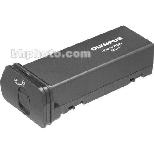 Olympus BLL-1 High-Capacity Lithium-Ion Battery (7.2v 3400mAh)