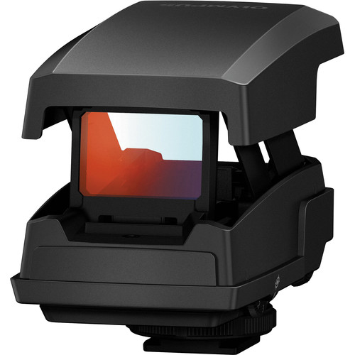 Olympus EE-1 Dot Sight for OM-D E-M5 Mark II or Stylus 1 Camera