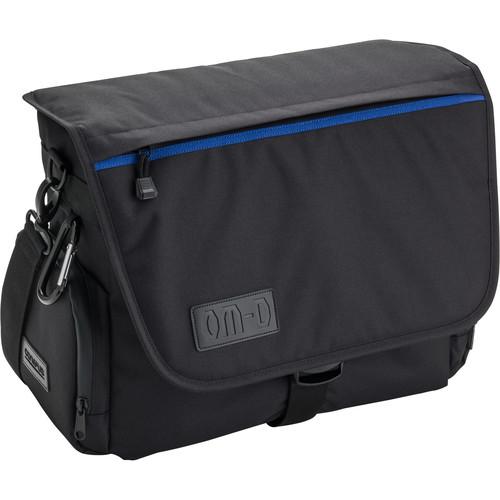 Olympus OM-D Field Shoulder Bag (Black)