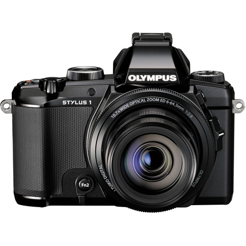 Olympus Stylus 1 Digital Camera