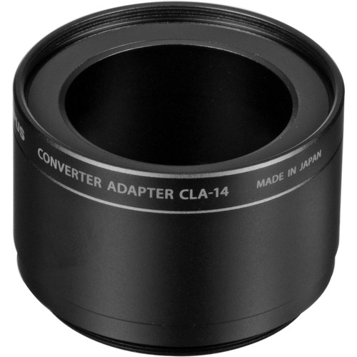 Olympus CLA-14 Wide Conversion Lens Adapter