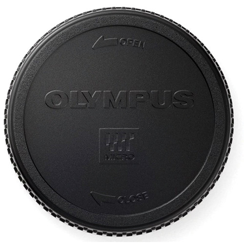 Olympus LR-4 Rear Lens Cap for MCON-P02 Macro Converter Lens