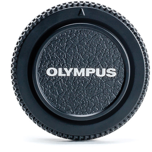 Olympus BC-3 Lens Cap for MC-14 1.4x Teleconverter