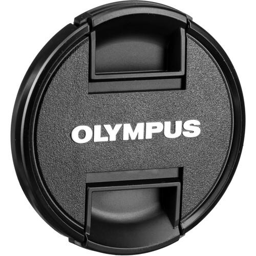 Olympus LC-58F Lens Cap for 14-150mm f/3.5-5.6 II Lens