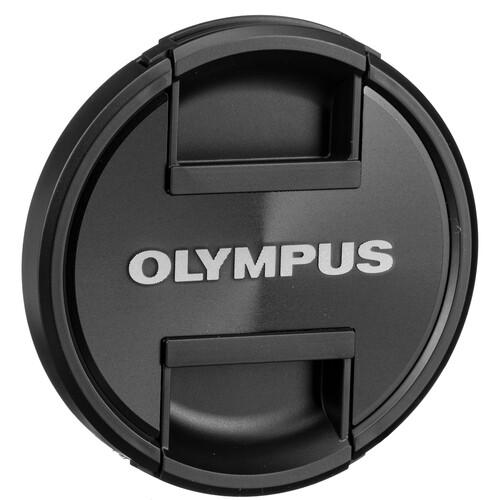 52mm + Lens Cap Holder Digital Nc Olympus Evolt E-330 Lens Cap Center Pinch Nwv Direct Microfiber Cleaning Cloth.