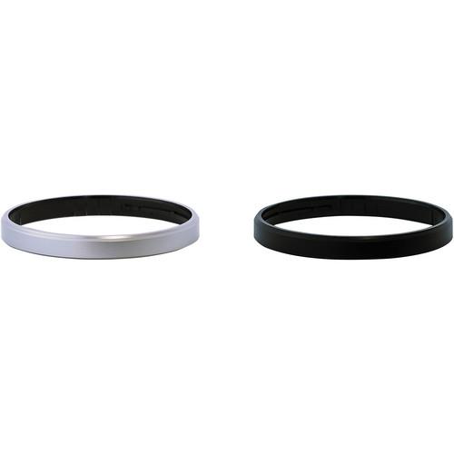 Olympus DR-49 Decoration Ring for M.Zuiko Digital 25mm f/1.8 Lens