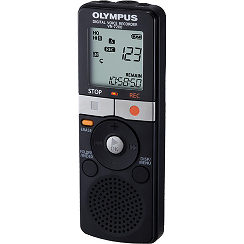 Olympus VN-7200NB Digital Voice Recorder