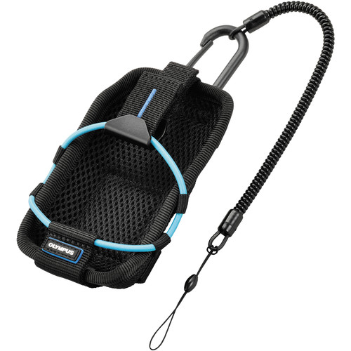 Olympus CSCH-123 Tough Sport Holder (Blue)