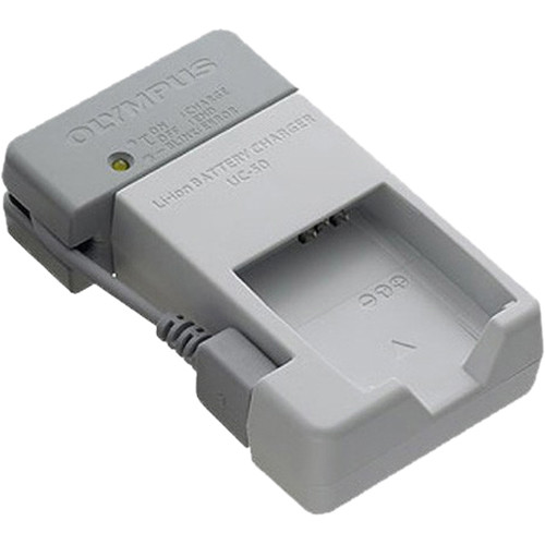 Olympus UC-50 Charger for Li-50B Rechargeable Battery