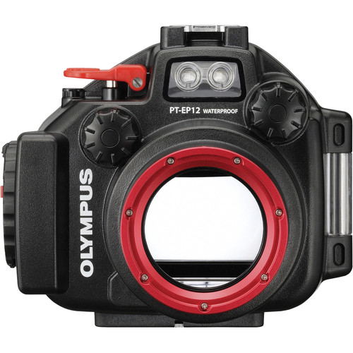 Olympus PT-EP12 Underwater Housing for PEN E-PL7
