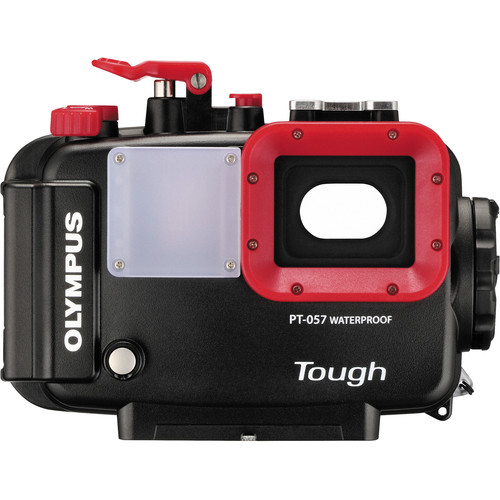 Olympus PT-057 Underwater Housing for TG-850, TG-860, or TG-870