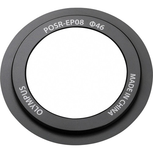 Olympus POSR-EP08 46mm Underwater Shading Ring