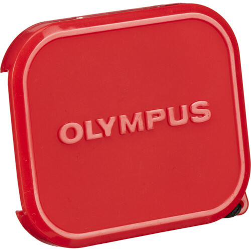 Olympus PRLC-16 Lens Port Cap for PT-057 Underwater Housing