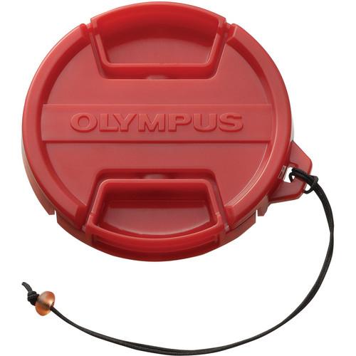 Olympus PRLC-14 Lens Port Cap for PT-053 Underwater Housing