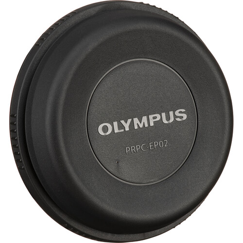 Olympus PRPC-EP02 Rear Cap for PPO-EP02 Underwater Lens Port