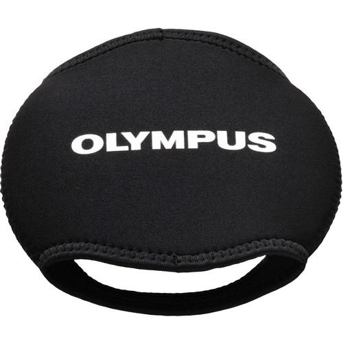 Olympus PBC-EP02 Front Cap for PPO-EP02 Underwater Lens Port