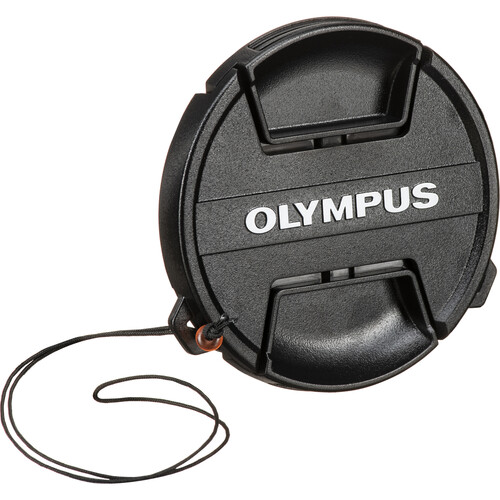 Olympus PRLC-17 Cap for PPO-EP03 Lens Port