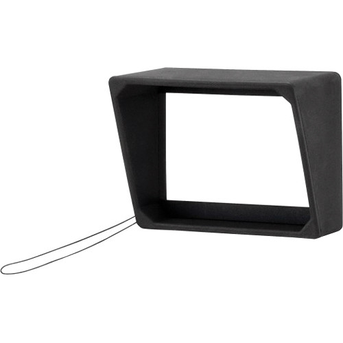 Olympus PFUD-057 LCD Hood for PT-057 Underwater Housing
