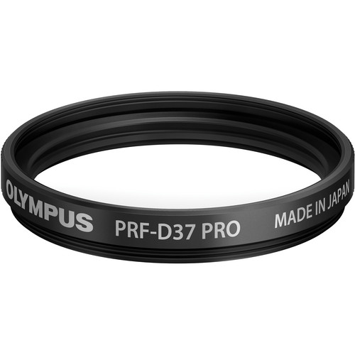 Olympus 37mm PRF-D37 PRO Clear Protective Filter