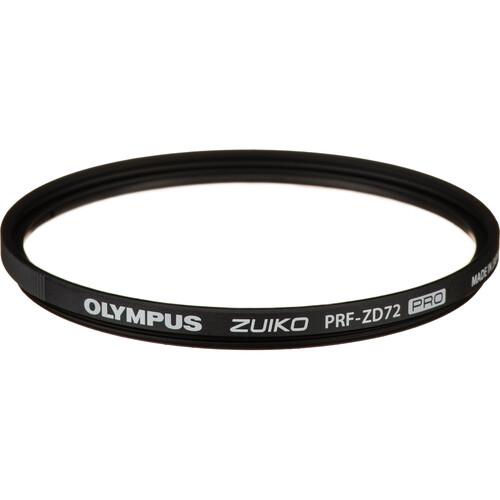 Olympus 72mm PRO ZERO Protection Filter