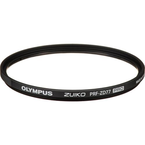 Olympus 77mm PRO ZERO Protection Filter