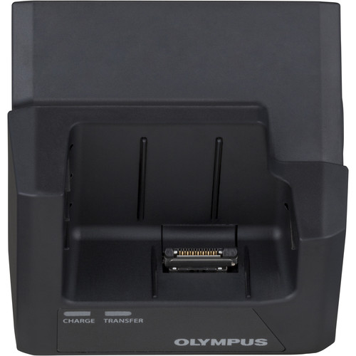 Olympus CR-21 Multi-Function Cradle for DS-9500 / DS-9000 Dictation Systems