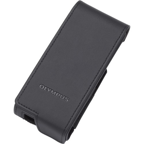 Olympus CS-151 Case for DS-9500, DS-9000, DS-2600 Digital Voice Recorder