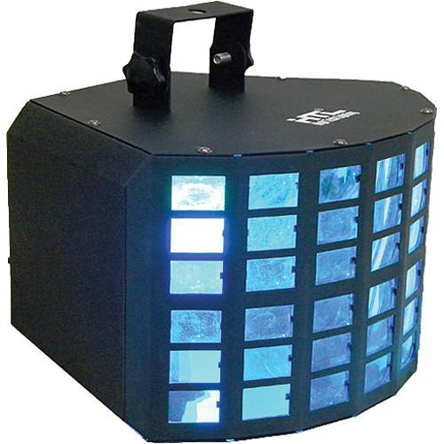 OMEZ Ulti-Beam High Energy LED Effect Light