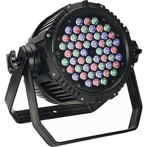 OMEZ OM126 TitanPar 54 3W-WP Indoor / Outdoor Color Wash LED Light