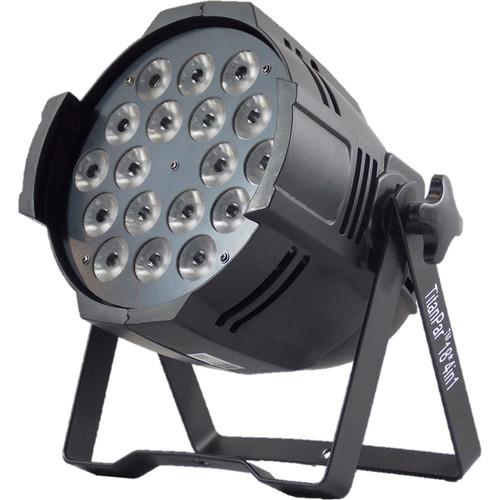 OMEZ TitanPar 18 6-in-1 (Black)