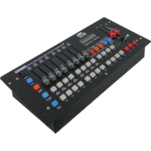 OMEZ HTL DMX Controller Disco 512