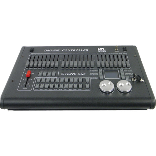 OMEZ OM204 HTL STONE 512 Controller