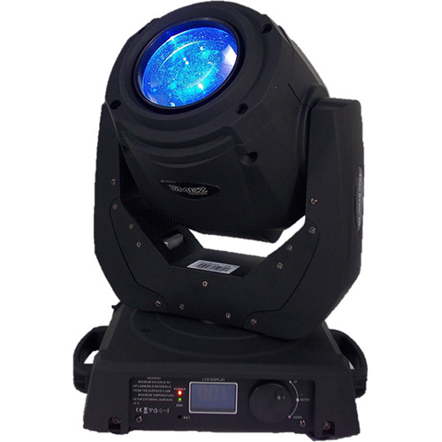 OMEZ TitanBeam 2R Moving Head Beam LED Fixture