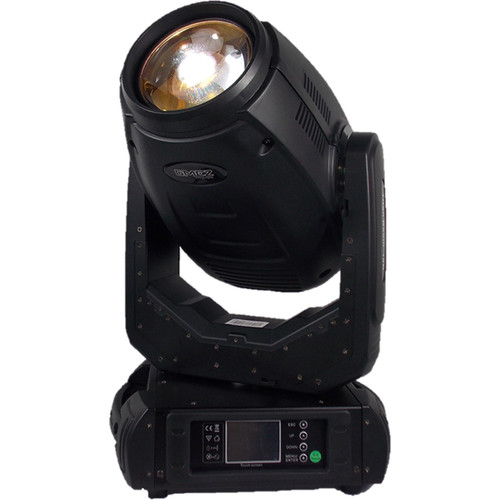 OMEZ TitanBeam 7R Moving Head Beam LED Fixture