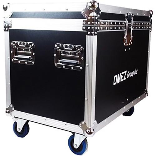 OMEZ Dual 5R/7R Case
