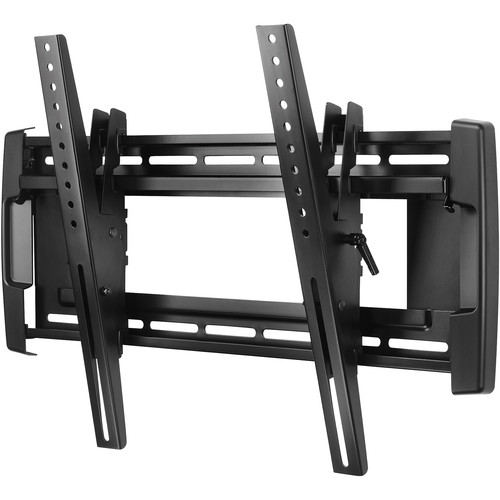 "OmniMount New Classics NC200T Universal Tilt Mount for 37 to 90"" TVs (Black)"