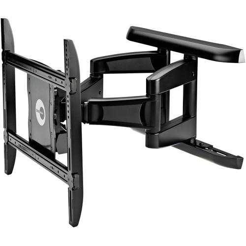 "OmniMount CI250FM Custom Installation Series Full Motion Mount for 42-90"" TVs (Black)"