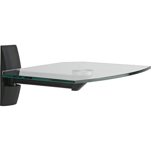 OmniMount ECS AV Wall Shelf (Up to 30 lb Load Capacity)
