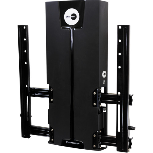 "OmniMount LIFT70 Wall Mount for 46-65"" TVs (Black)"