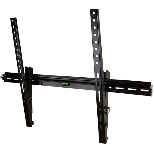 "OmniMount OC150T TV Wall Mount for 37 to 80"" TVs (Black)"