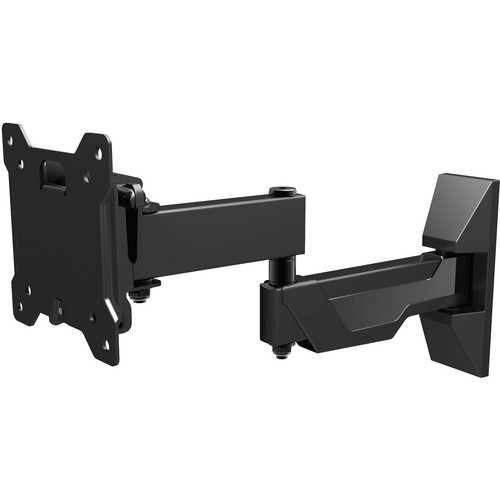 "OmniMount OC40FMX Full-Motion Mount for 13 to 37"" Displays (Black)"