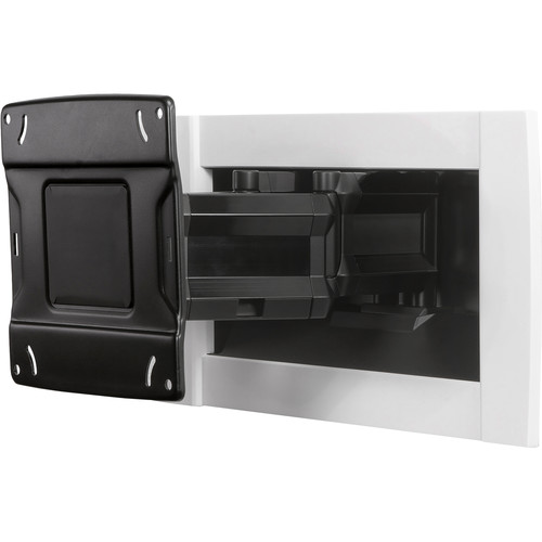 "OmniMount OE120IW Recessed In-Wall Mount for 42 to 80"" TVs"