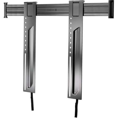 "OmniMount OE200F OmniElite Low Profile Fixed Mount for 52-90"" TVs (Black)"