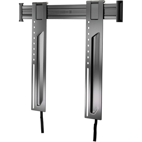 "OmniMount OE80F OmniElite Low Profile Fixed Mount for 37-52"" TVs (Black)"
