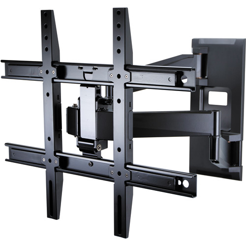 "OmniMount OE80FM Low Profile Motion Mount for 32-52"" (Black)"